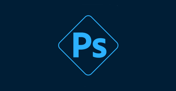Photoshop Express für iOS