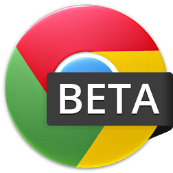 Google Chrome 26 Beta für Android