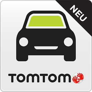 TomTom GO Mobile-App für Android