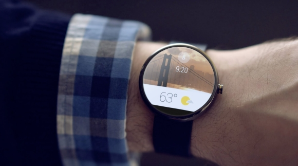 Android Wear App für Android