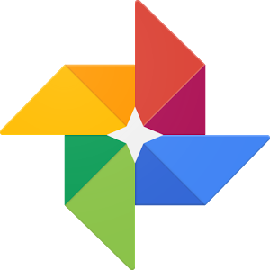 Google Photos für Android