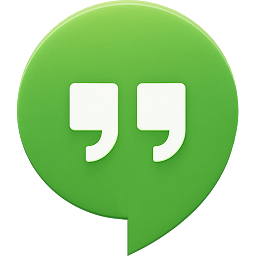 Google Hangouts für Android