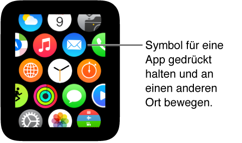 Apple watch user guide pdf