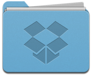 Connect to Dropbox für BlackBerry 10