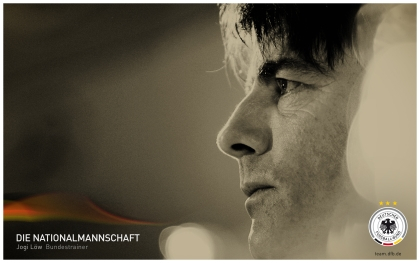 Die Nationalmannschaft -  Joachim Löw Wallpaper