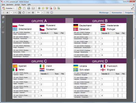 europameisterschaft nächste spiele