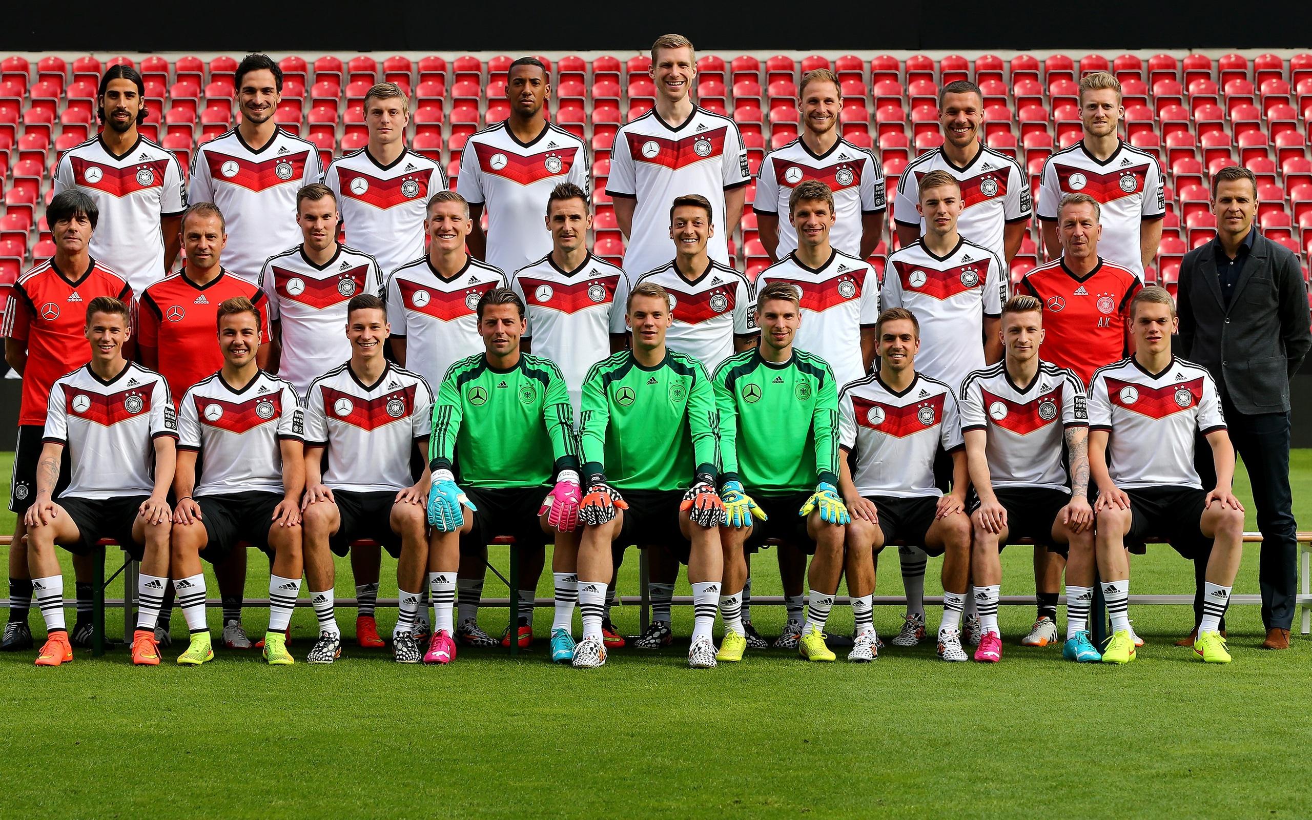 Fussball Weltmeister 2014 Deutschland Als Wallpaper It