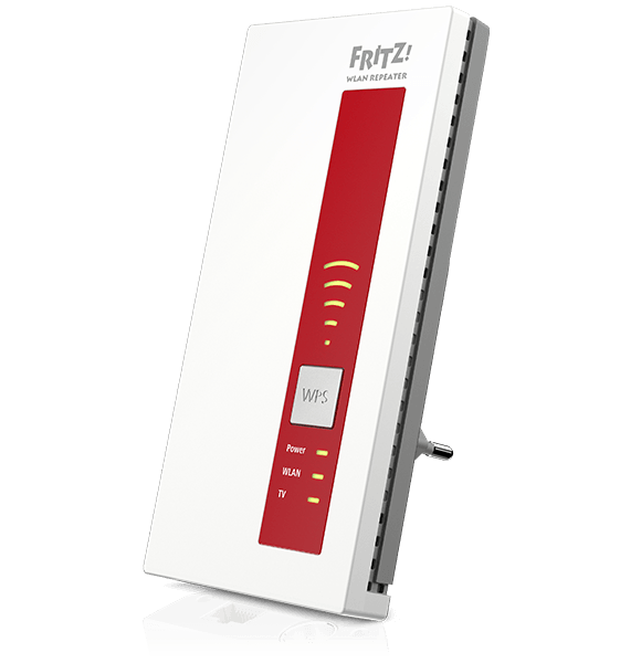 FRITZ!WLAN Repeater DVB-C