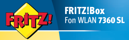 Fritz box fon wlan 7360 sl firmware version vom - Fritz box sl wlan ...