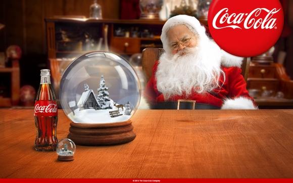 coca cola weihnachten weekly report no 57 cw 48 model. Black Bedroom Furniture Sets. Home Design Ideas