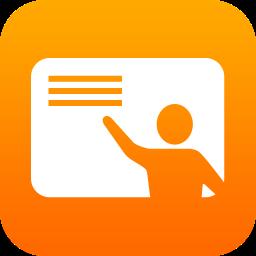 Classroom App für iPad