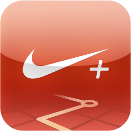 Nike+ Running App für iPhone