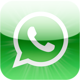 WhatsApp Messenger für das iPhone 5