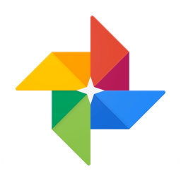 Google Photos für iOS