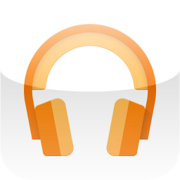 Google Play Music für iOS