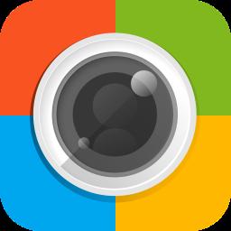 Microsoft Selfie App für iOS