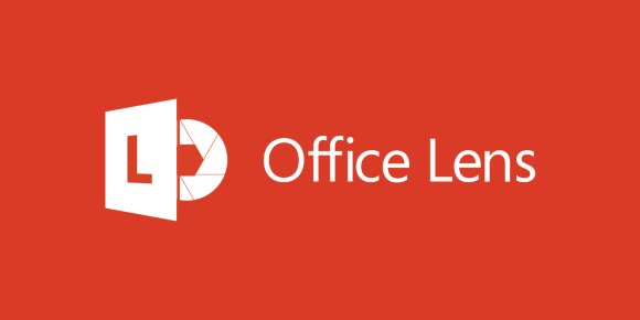 Office Lens App für iOS