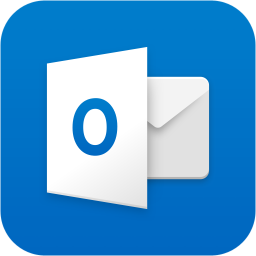Outlook App für iOS