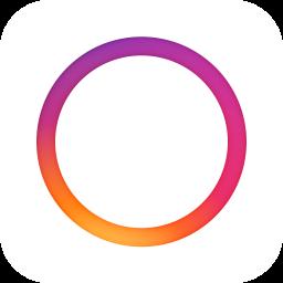 Hyperlapse App für iOS
