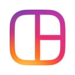 Instagram Layout App für iOS