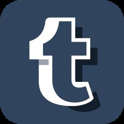 Tumblr App für iOS
