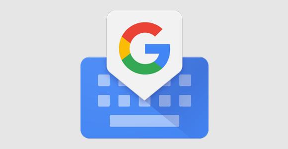 Google Tastatur für Android