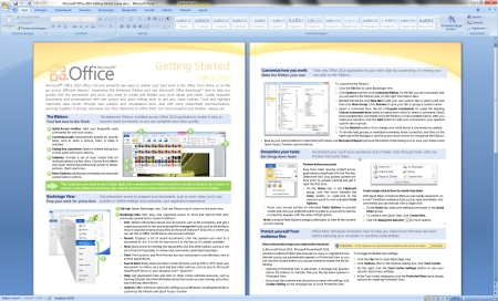 Office 2010 User Resources