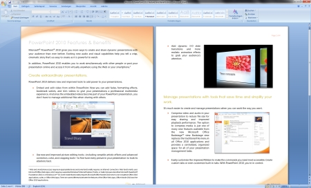 PowerPoint 2010 User Resources