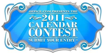 2011 Calendar Contest - Templates - Microsoft Office