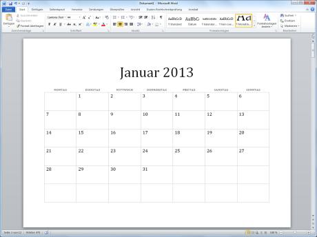Und Feiertage F R Kalender 2012 Mit Excel Pdf Word Vorlagen Feiertagen