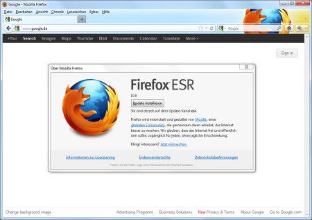 Firefox releases esr / Boss film net collection