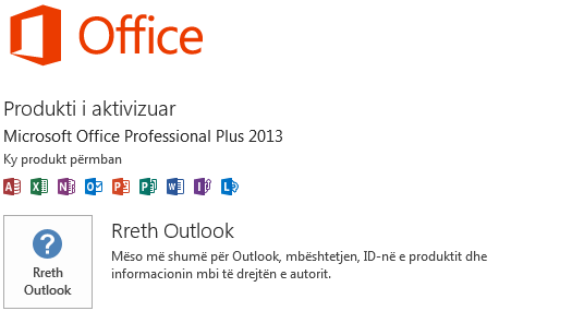 Office Language Interface Pack 2013