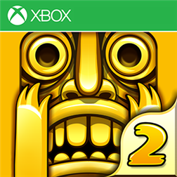 Temple Run 2 für Windows Phone 8