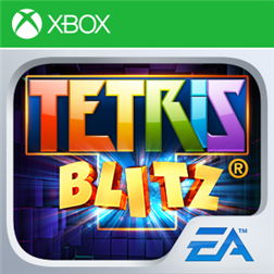 Tetris Blitz für Windows Phone 8