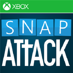 Wordament Snap Attack für Windows Phone