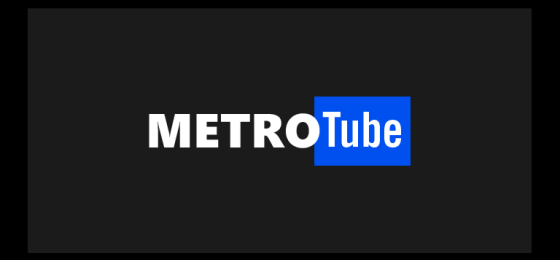 Metrotube App für Windows Phone 8