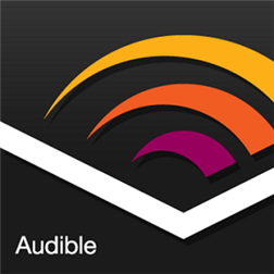 Audible Beta für Windows Phone