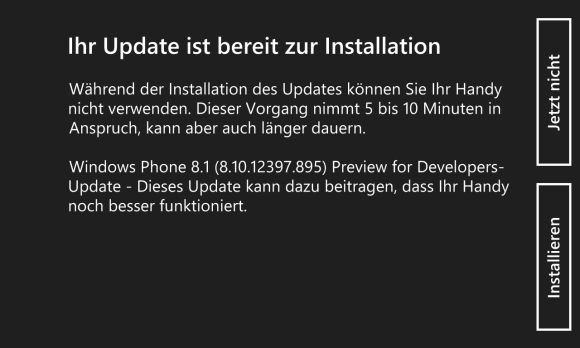 Introducing Windows Phone 8.1