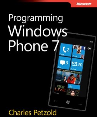 Microsoft Press eBook: Programming Windows Phone 7