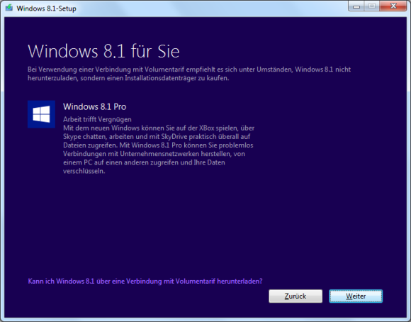 Windows 8.1 ISO Download