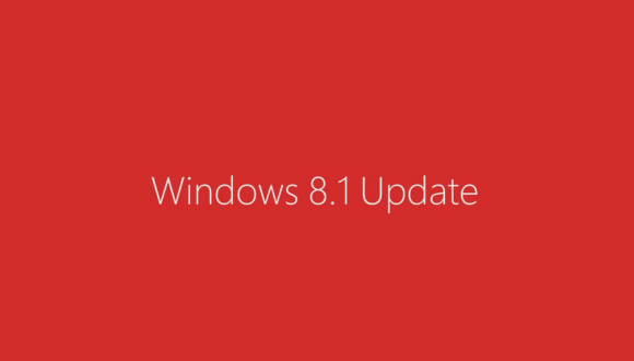 Windows 8.1 und Windows Server 2012 R2 August Update