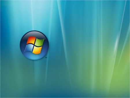 "Windows Vista Launch Kit ""Logo"" Wallpaper herunterladen"