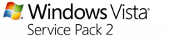 Windows Vista Service Pack 2 for x86-based systems (KB948465)